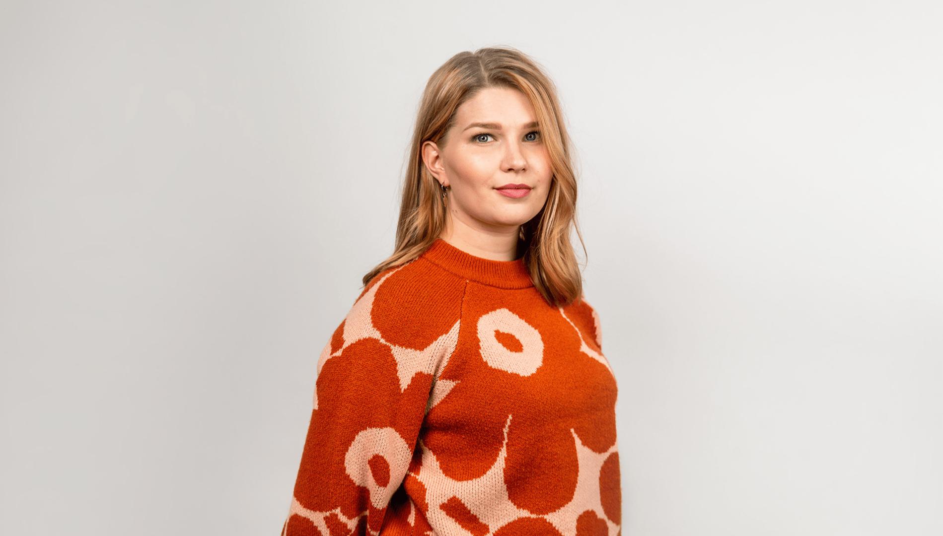 Anni Haaparanta